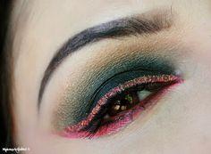 Make-up Artist Me!: My Goth! Makeup Tutorial