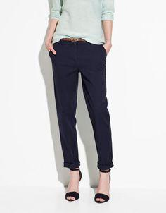 New trousers :) Zara