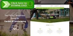 [ThemeForest]Free nulled download Landscaping WordPress Theme - Landscaping WP from http://zippyfile.download/f.php?id=18136 Tags: building, cleaning, Cleaning Service, company, construction, contractor, florist, gardener, gardening, industry, landscape, landscape architects, landscape design, landscaping, lawn services