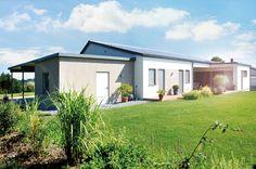 Genböck Haus, Wohnkonzept: BEST AGER. BEST AGER von Genböck Haus - 130 Bungalow, Parks, Garage Doors, Outdoor Decor, Home Decor, Concept, Necklaces, Homes, Decoration Home