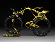The Top 13 Bikes Stories We Took For A Spin In 2014 | Co.Exist | ideas + impact