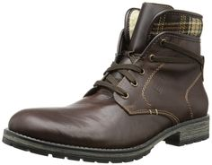 Rieker F0930 Herren Chukka Boots: Rieker: Amazon.de: Schuhe & Handtaschen