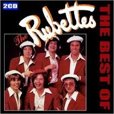 Rubettes best of Album!! More Rubettes on http://www.rubettes.com