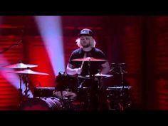 Royal Blood - Figure It Out (Live Conan O'Brien Presents: Team Coco)