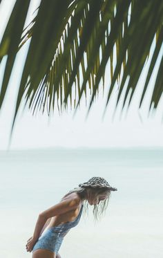 palm paradise #aBikiniKindaLife