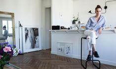 Salon Marie Marot Appartement