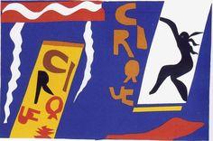 Henri Matisse Leaf | 앙리 마티스의 작품세계 Ⅵ - Henri Matisse [장식,문양 ...