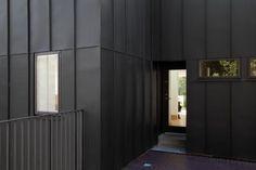 Dow Jones Architects - Prospect House Anthra-Zinc