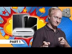 Combining a PS3, Xbox 360 and Wii all in one place