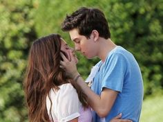 "selena gomez behaving badly movie photos   Nat Wolff & Selena Gomez's New Film is ""Ferris Bueller on Drugs ..."