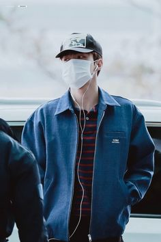 180404 #Sehun #Exo at Incheon Airport