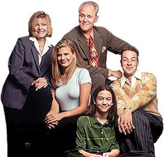 90's TV Show - 3rd Rock from the Sun | I don't know when and why I started watching this show but it def grew on me lol!