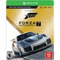 Forza Motorsport 7 Ultimate Edition - Xbox One - Best Buy