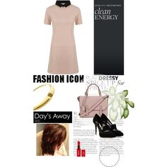 """Ellen Berent Harland – Femmina folle"" by cettacon on Polyvore"