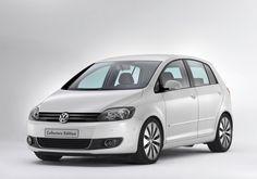 VW Golf VI Plus (2009 )