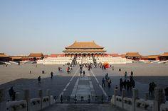 beijing - forbidden city 5