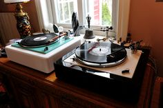Lenco L75 custom with Grace 714 tonearm (page 3) - Completed Projects - Lenco…