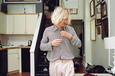 Best Dressed: Style Tips from Weirdo Heartthrob Connan Mockasin | The FADER