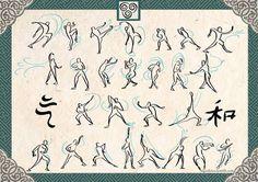 """Avatar bending scrolls """" air"""