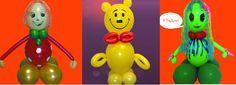 Подакри из воздушных шаров http://airfriend.ru/products
