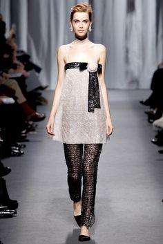 6f7bb71c55a 67 bästa bilderna på Chanel Spring 2011 couture