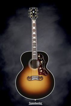 Gibson J-200 Standard Acoustic -$3,799.00