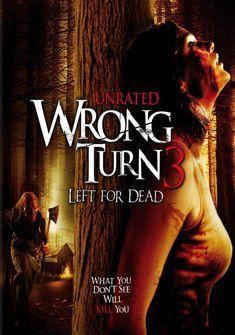Wrong Turn Full Movie In Hindi