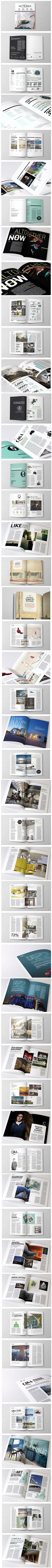 Artworks - The Arts  Business Journal #002 by The Design Surgery