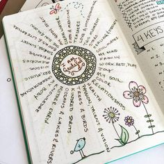 #planwithmechallenge Day 15: Gratitude  I like to write down little tid-bits of what I'm grateful for in my dailies, but this is by far my favorite #gratitude page to date in my #BulletJournal  I just love looking back at it from time to time and smiling as I read all of the things that bring happiness and joy to my life ☺️