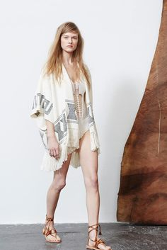 Ulla Johnson Spring 2015 Ready-to-Wear - Collection - Gallery - Look 2 - Style.com