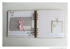 Blog de scrap y proyectos handmade de todo tipo ... álbumes, tarjetas, layout, tutoriales y más. ¡¡Todo hecho a mano!!.. Mini Scrapbook Albums, Mini Albums, New Baby Products, Paper, Frame, Ideas, Easy Crafts, Infant Crafts, Scrapbook