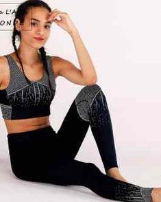 5b5bab6043105 Vêtements Féminin D entraînement pour Courir ou Yoga.