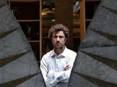 Thomas Heatherwick (born 17 February 1970) is an English designer known for innovative use of engineering and materials in public monuments and sculptures. He heads Heatherwick Studio, a design and architecture studio, which he founded in 1994.