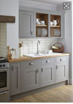 Sink and drawer colour