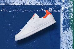 Stan Smith's US Open Limited Edition