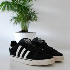1b625bba5a482 Adidas Originals Campus Vulc Skateboarding Suede like Superstar size 10  Great condition apart from wear on