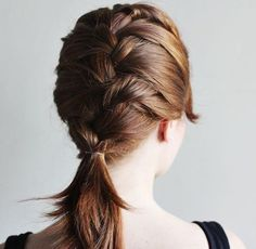 10 Braid Tutorials to Inspire Your Inner Rapunzel