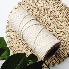 7mm macrame string, macrame cord, cotton rope, macrame string, cotton string, cotton macrame cord, cotton cord rope, rope, macrame cord, art #MacrameTwine #TwistedCottonRope #CottonCord #MacrameKit #CottonRope #DiyMacrame #MacrameRope #CottonMacrameCord #CottonMacrameRope #MacrameCord Cotton String, Cotton Rope, Macrame Supplies, Macrame Cord, Off White Color, Twine, Craft Projects, Crafts, Etsy