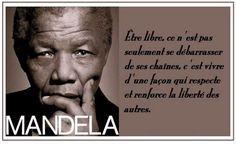RIP Monsieur Nelson Mandela