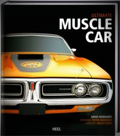 Ultimate Muscle Car  #Car #Chevrolet #Dodge #Ford #HEEL #Muscle #Muscle Car #NASCAR #Plymouth #Superbird #Ultimate #Wiehnachtsgeschenk