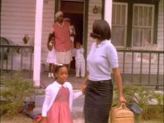 Ruby Bridges (1998) - Enrich civil rights lessons with the inspiring true story of one little girl whose strength and dignity during the racially charged 1960s helped change history!