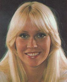 Agnetha/ABBA