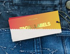 """Check out new work on my @Behance portfolio: """"Jeans Tag PSD Mockup"""" http://be.net/gallery/47280431/Jeans-Tag-PSD-Mockup"""