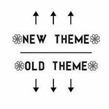 New theme💖 star Theme Dividers Instagram, Instagram Divider, Instagram Feed, Instagram White, Instagram Posts, Kenzie Ziegler, Aesthetic Themes, White Aesthetic, Aesthetic Grunge