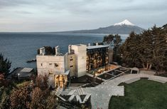Hotel AWA Located on the shores of Lake... | Luxury Accommodations