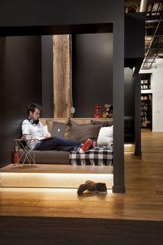github-office-design-21 - Office Snapshots