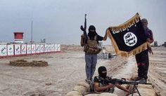 Dünya Kobane ye Kitlenmişken Işıd Ebola yı  Yayma Peşinde