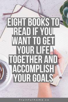 Personal Development Books, Self Development, Best Books To Read, Good Books, Best Self Help Books, Reading Lists, Book Lists, Reading Books, Life Changing Books
