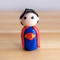 Babo Superman