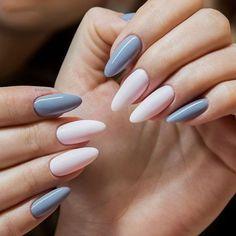 Chic Nails, Classy Nails, Stylish Nails, Pastel Nails, Cute Acrylic Nails, Nail Ring, Nail Manicure, Gorgeous Nails, Pretty Nails